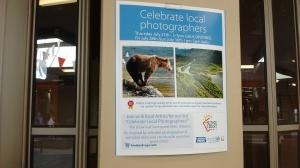 Celebrate Local Photographers July 27 - 30
