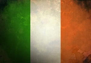 My Bucket Item - Travel to Ireland