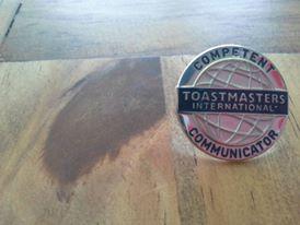 CC Competent Communicator