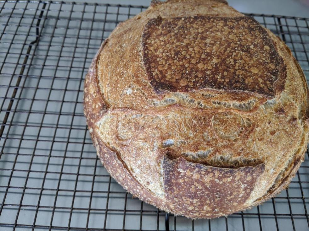 Hope - Why I Love Baking