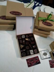 Christabel's Chocolates