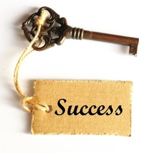 My Personal Key to Success