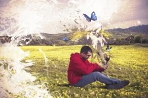 Finding Creativity in the World Around Us