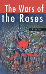 Wars of the Roses - JR Lander